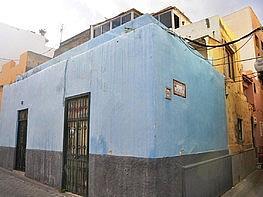 Casa en venta en calle Betancor Fabelo, Telde - 128887469