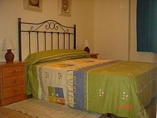 Dormitorio principal - Piso en venta en calle Bolsa, El Barrio en Sanlúcar de Barrameda - 12576066