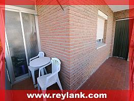 Piso en venta en calle Guadalquivir, Valleaguado Sur en Coslada - 300135779