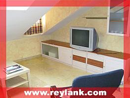 Dúplex en alquiler en calle Manuel de Falla, San Fernando de Henares - 330425737