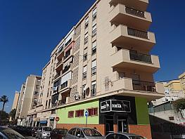 Fachada - Piso en venta en calle Capitan Marcos Garcia, Carlos Haya en Málaga - 263941521