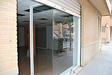 Local comercial en alquiler en calle Rustic Levante, Centro Urbano en Llíria - 135866219