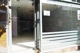 Local comercial en alquiler en calle Martorell, Centre en Sant Cugat del Vallès - 286923669