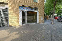 Local comercial en alquiler en calle Adria Gual, Centre en Sant Cugat del Vallès - 330423274