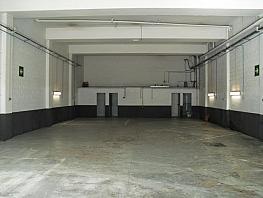 Nave industrial en alquiler en calle Corts Catalanes, Centre en Sant Cugat del Vallès - 372913727