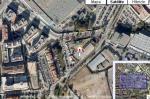 Terreno en venta en calle Carretera de Cerdanyola, Sant Cugat del Vallès - 25056577