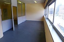 Oficina en alquiler en calle Lluís Companys, Centre en Sant Cugat del Vallès - 301364861