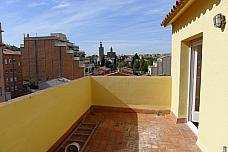 áticos en alquiler Sant Cugat del Vallès, Centre
