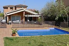 Casas en alquiler Sant Cugat del Vallès, Centre