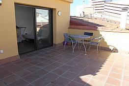 Terraza - Casa en alquiler en calle Canet de Mar, Canet de Mar - 314198827