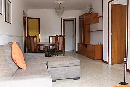 Salón - Piso en alquiler en calle Hispanidad, Poblenou en Pineda de Mar - 333696198