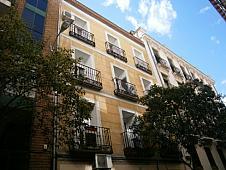 Pisos en alquiler Madrid, Centro