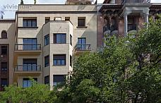 Wohnungen Madrid, Chamberí