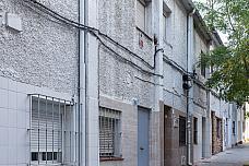 Casas Madrid, Usera