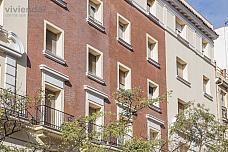 Flats Madrid, Chamberí