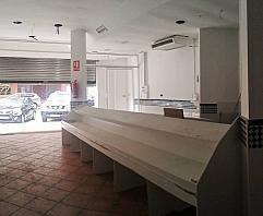 Foto - Local comercial en alquiler en calle Ciutat Universitaria Universidades, El pla del real en Valencia - 269717675