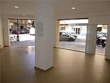 Locales comerciales en alquiler Valencia, Patraix