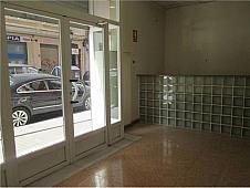 Locales comerciales en alquiler Valencia