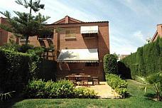 Foto - Chalet en alquiler en urbanización Mas Camarena, Mas Camarena en Bétera - 202881343
