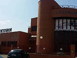 Foto - Nave industrial en venta en calle Poligonoquart, Quart de Poblet - 202881532