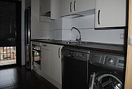 Cocina - Dúplex en alquiler en calle Toledo, Casarrubios del Monte - 254189696