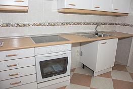 Cocina - Piso en alquiler en calle Castilla la Mancha, Valmojado - 273475710