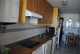 Cocina - Piso en alquiler en calle Portugal, Valmojado - 318858179