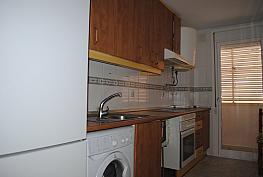 Cocina - Piso en alquiler en calle Portugal, Valmojado - 324374703