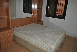 Dormitorio - Piso en alquiler en calle Toledo, Casarrubios del Monte - 368648420