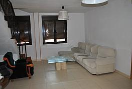 Comedor - Dúplex en alquiler en calle Barranco de Carreteros, Casarrubios del Monte - 368649890