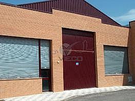 86377 - Nave industrial en alquiler en calle El Pocillo, Cuenca - 373998112