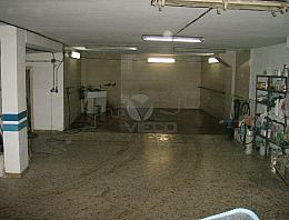 96881 - Local en alquiler en calle Eras del Tio Cañamon, Cuenca - 372966017