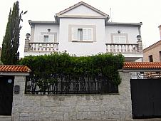 Chalets Illescas