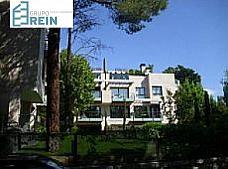 Fachada - Piso en venta en calle Arascués, Aravaca en Madrid - 211079135