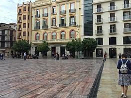 Local en alquiler en Centro histórico en Málaga - 350601255
