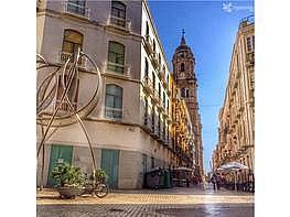 Local en alquiler en Centro histórico en Málaga - 216681566