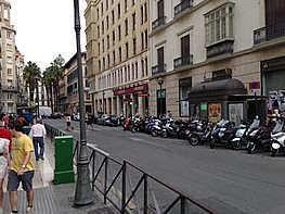 Oficina en alquiler en El Cónsul-Ciudad Universitaria en Málaga - 156229148