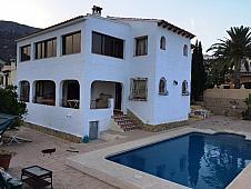 Villa en venta en urbanización La Canuta, Calpe/Calp - 247689038
