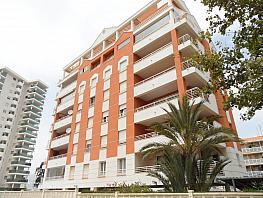 Apartamento en venta en calle Benitaxell, Calpe/Calp - 260938967