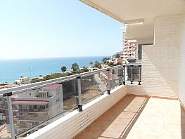 Balcón - Ático en venta en calle Navio, Calpe/Calp - 348631523