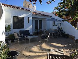 Casa adosada en venta en urbanización Viña de Calpe, Calpe/Calp - 375694426