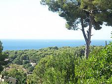 Villa en venta en calle Fanadix, Benissa - 131113132