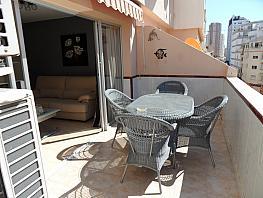 Apartamento en venta en calle La Pau, Calpe/Calp - 258907287