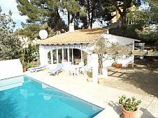 Villa en venta en urbanización Cometa II, Calpe/Calp - 185342817