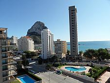 Car park for sale in calle Las Garzas, Calpe/Calp - 133948043