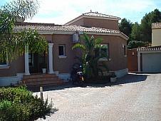 Villa en venta en urbanización Gargasindi, Calpe/Calp - 187453022