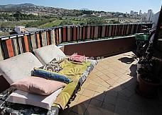 Ático en venta en calle La Santamaria, Calpe/Calp - 211210378