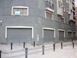 - Local en alquiler en calle Las Palomas, Villafranqueza - Santa Faz en Alicante/Alacant - 284332317