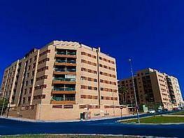 Garaje en alquiler en calle Medico Francisco Pérez Company, Almería - 297538098