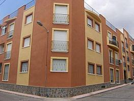 Bajo en alquiler en calle Mula, Alhama de Murcia - 294940058